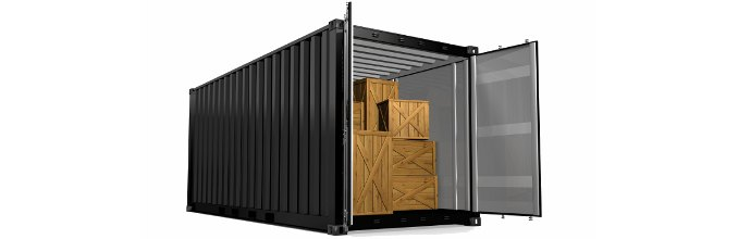 storage containers Louisville